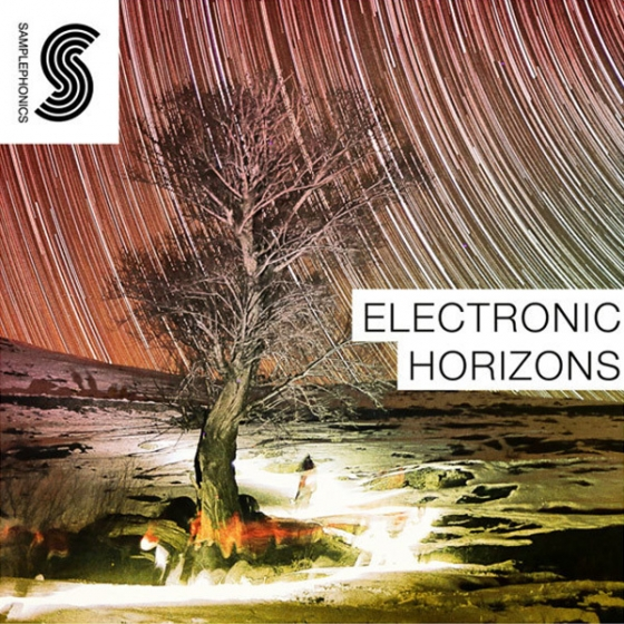 Samplephonics Electronic Horizons MULTiFORMAT